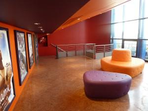 2015 Ciné Capitole Clermont Ferrand