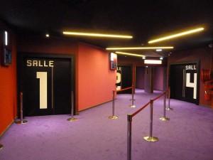 2014 Ciné Dome Aubière