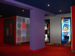 2004 Cinéma Gaumont Alesia