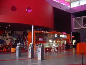 2010 Cinéma Gaumont ARCHAMPS