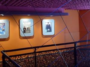 2008 Cinéma Gaumont OPERA CAPUCINES 75009 PARIS