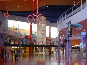 2002 Cinéma Gaumont CARRE SENART