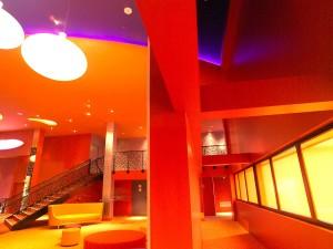 2005 – 2007 Cinéma Gaumont DISNEY VILLAGE