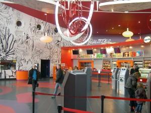 2008 Cinéma Gaumont LABEGE