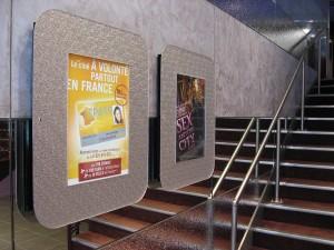 2008 Cinéma Gaumont OPERA FRANÇAIS 75008 PARIS