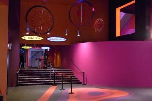 2009 Cinéma Gaumont LE HAVRE
