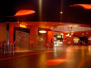2005 Cinéma Gaumont MONTPARNASSE 75014 PARIS