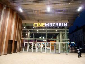 2012 Ciné Mazarin NEVERS