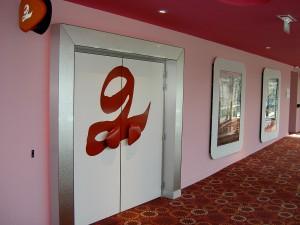 2008 Cinéma Gaumont RENNES