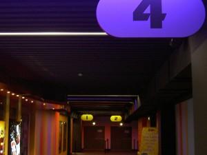 2002 Cinéma Gaumont TALENCE