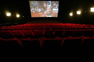 2003 Cinéma Gaumont TOULOUSE WILSON