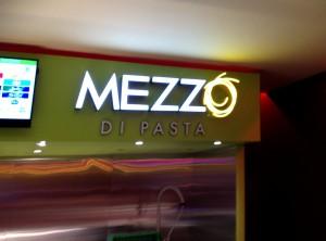 Comptoir Mezzo